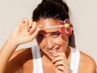 Соблазнительная Оливия Манн в летнем Esquire (8 ФОТО)