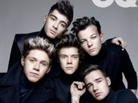 One Direction на страницах британского GQ (6 ФОТО)