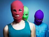 Pussy Riot номинированы на премию New Musical Express