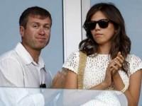 Абрамович станет отцом в 7-й раз (ФОТО)