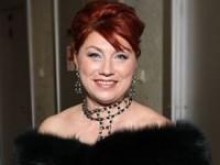 Роза Сябитова продемонстрировала свои формы (ФОТО)