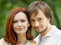 У Сергея и Ирины Безруковых родилась двойня