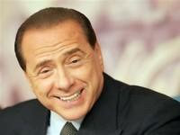 Престарелый Сильвио Берлускони готовится к третьей свадьбе