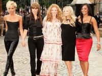 Spice Girls намерены вновь воссоединиться