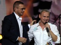 Степан Меньщиков и Андрей Ковалев породнились (3 ФОТО)