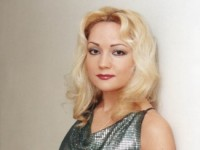 Татьяна Буланова перепела свою песню на китайском (ВИДЕО)