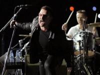 U2 установили новый рекорд посещаемости концертов в США
