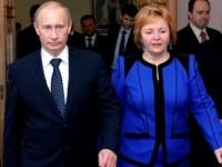 Владимир Путин разводится с супругой