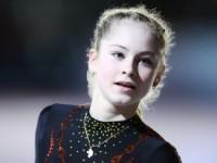 Юлию Липницкую хотят оштрафовать за нарушение правил соревнований