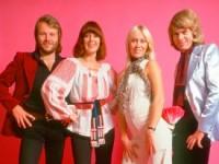Группа ABBA может воссоединиться, чтобы отметить победу на «Евровидении»