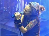 Группа Alai Oli выступила для своих фанатов в Москве