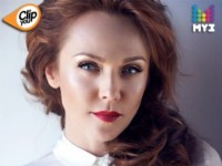 Альбина Джанабаева станет ведущей на телеканале «МУЗ-ТВ»