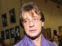 Александр Домогаров вышел из себя
