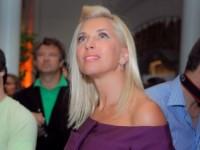 Алена Свиридова сняла клип на песню «C'estlavie» (ВИДЕО)