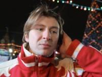 Алексей Ягудин обматерил некомпетентного журналиста (ВИДЕО)