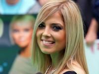 Анастасия Карпова покинула группу Serebro