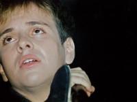Андрей Губин борется с лишним весом