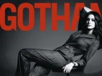 """Энн Хэтэуэй для """"Gotham Magazine"""": просто, но со вкусом (6 ФОТО)"""