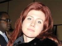 Анна Чапман наняла телохранителя