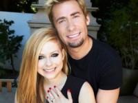 Аврил Лавин выходит замуж за солиста «Nickelback»