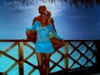 На Кубе арестовали телеведущую Аврору