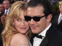 Супруга Бандераса лечится от наркозависимости