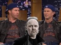 Барабанщики Metallica и Red Hot Chili Peppers договорились о дуэли