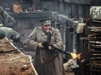 Завершены съемки российской киноленты «Батальон смерти»