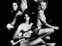 Откровенные фото звезд женского биатлона (114 ФОТО)