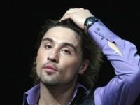 Дима Билан попросил кокаина в эфире Первого канала
