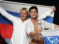 Билан написал олимпийский гимн в честь Евгения Плющенко