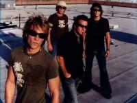 Гастрольный тур Bon Jovi признан самым прибыльным в 2008 году
