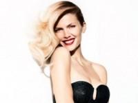 Очаровательная Бруклин Деккер в июньском номере «Vanity Fair»  (4 ФОТО)