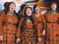 «Бурановские бабушки» на доходы от «Евровидения-2012» построят церковь