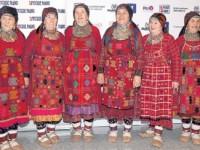«Бурановские бабушки» выступят 14-ми на «Евровидении-2012»