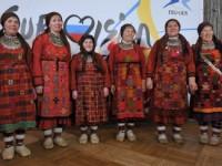 «Бурановских бабушек» могут дисквалифицировать с «Евровидения-2012»