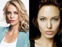 Анджелина Джоли и Шарлиз Терон будут вести церемонию награждения «Оскар»