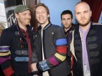 Coldplay претендуют на Grammy в 7-ми номинациях