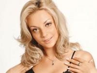 Дарья Сагалова ждёт ребёнка