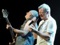 Deep Purple сыграют «Рок над Волгой»