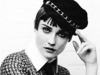 Диана Крюгер в апрельском Vogue (7 ФОТО)