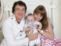 Дмитрий Дибров со своей молодой женой поделился секретом семейного счастья
