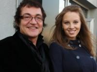 Дмитрий Дибров с женой посетил Долину смерти (ФОТО)