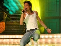 Дима Билан и Юля Волкова решили покорить «Евровидение-2012»