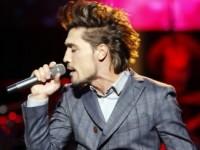 Вечеринка Димы Билана на «Евровидении» закончилась скандалом