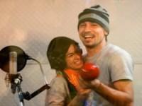 Дима Билан и Юлия Волкова готовы покорить «Евровидение-2012»