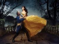 Анни Лейбовиц изобразила голливудских звёзд в роли диснеевских героев (ФОТО)