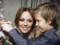 Альбина Джанабаева ждет ребенка от Валерия Меладзе