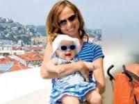 Елена Захарова потеряла дочь после съёмок в сериале