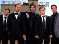 Сериал «Красавцы» получит полнометражное продолжение